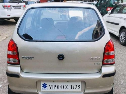 Used 2009 Alto  for sale in Bhopal