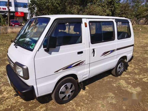 Used 2009 Maruti Suzuki Omni MT for sale in Kolhapur
