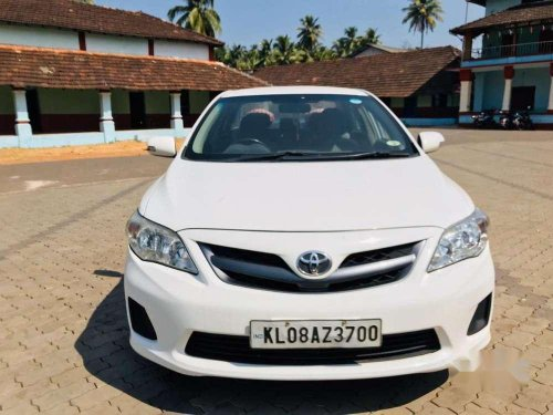Used 2012 Corolla Altis  for sale in Thrissur