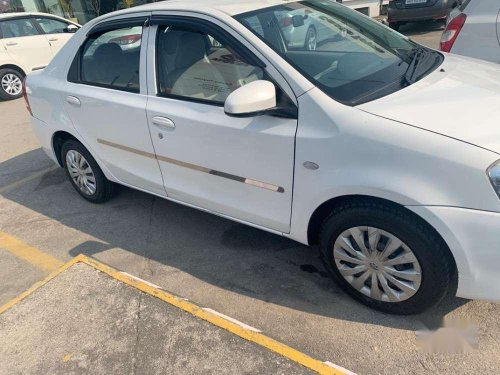 Used 2015 Etios GD  for sale in Amritsar