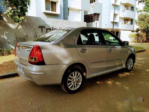 Used Toyota Etios VX 2011 MT for sale in Coimbatore
