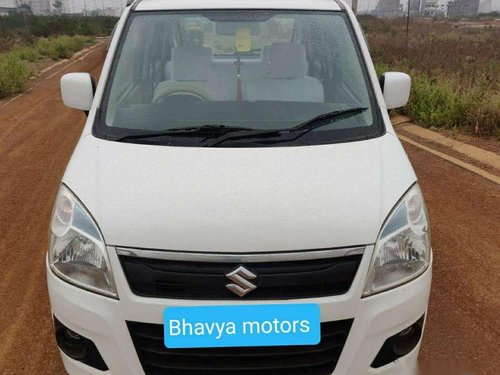 Used 2013 Wagon R VXI  for sale in Raipur