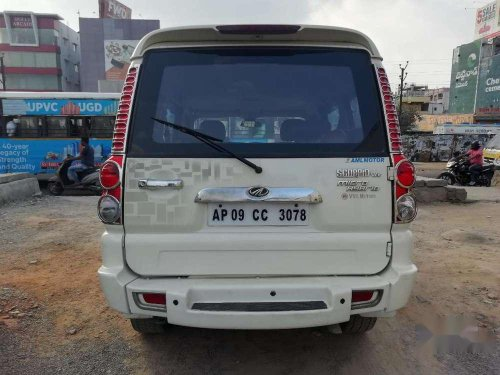Used Mahindra Scorpio VLX 2011 MT for sale in Hyderabad
