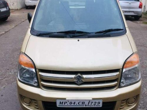 Used 2007 Wagon R LXI  for sale in Bhopal