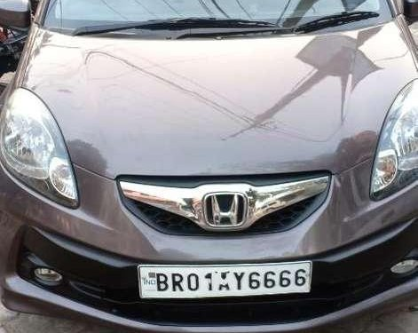 Used 2012 Brio VX  for sale in Patna
