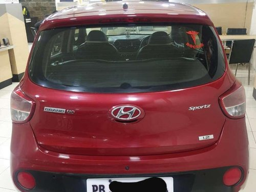 Used 2017 i10 Sportz 1.2  for sale in Amritsar