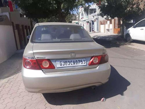 Used 2007 Honda City ZX MT for sale in Rajkot -5