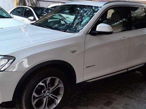 Used 2015 X3 xDrive 20d xLine  for sale in Kolkata