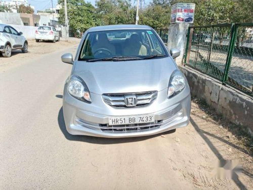 Used 2014 Amaze  for sale in Bathinda-9