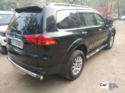 Used Mitsubishi Pajero Sport 2013 MT for sale in Gurgaon at low price