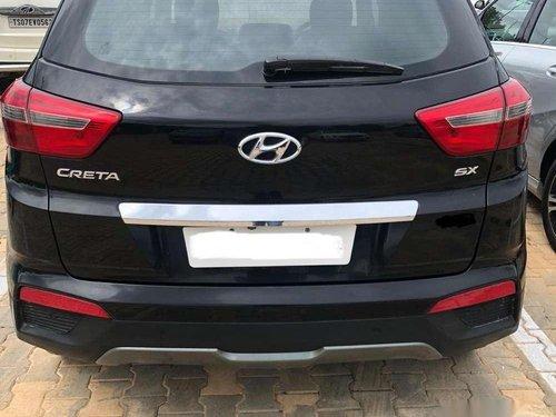 Used 2015 Hyundai Creta 1.6 SX MT for sale in Hyderabad