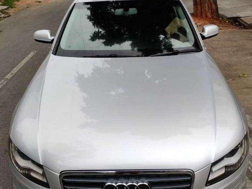 Used 2011 A4 2.0 TDI  for sale in Nagar