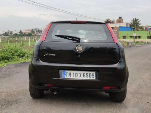 Used 2009 Fiat Punto MT for sale in Chennai