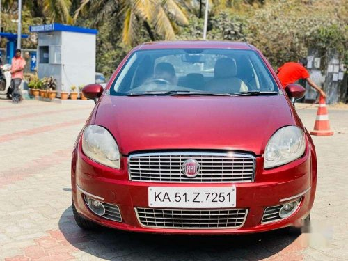 Used 2010 Linea Emotion  for sale in Nagar