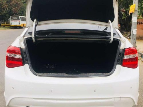 Used 2015 Chevrolet Cruze LTZ MT for sale in Pune