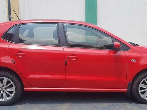 Used Volkswagen Polo Highline Diesel, 2015, MT for sale in Coimbatore