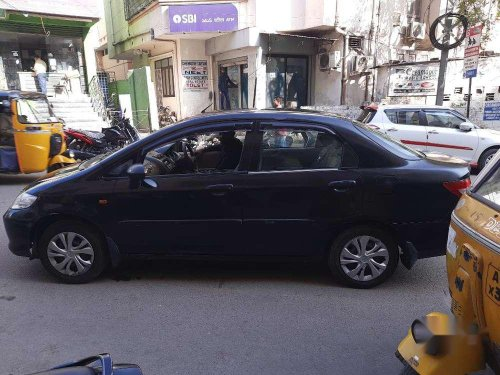Used 2005 Honda City ZX EXi MT for sale in Hyderabad