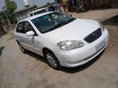 Used 2006 Toyota Corolla MT for sale in Bathinda
