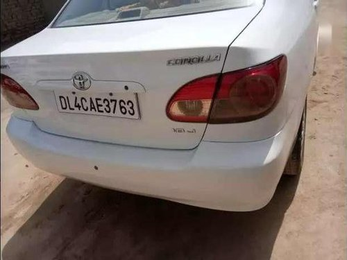 Used 2006 Toyota Corolla MT for sale in Bathinda -5