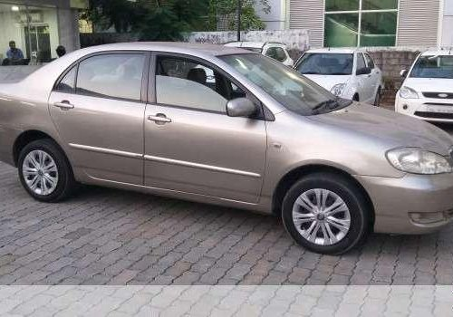 Used 2007 Toyota Corolla MT for sale in Kochi