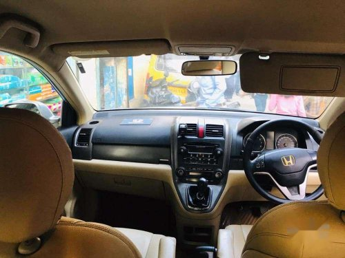 Used 2007 Honda CR V MT for sale in Hyderabad