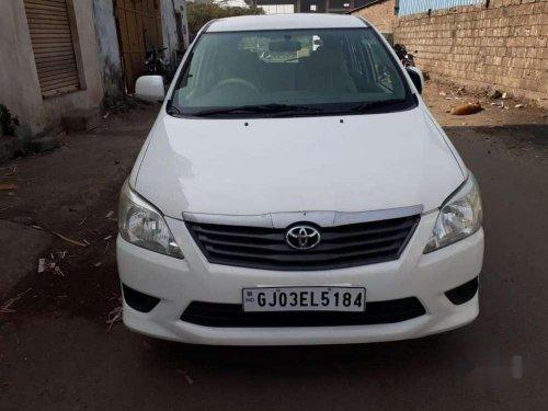 Used 2012 Toyota Innova MT for sale in Rajkot