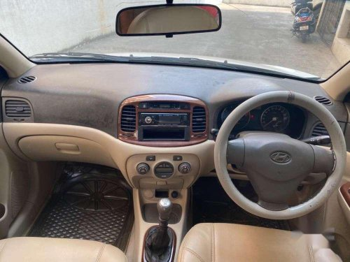 Used 2007 Verna CRDi SX  for sale in Secunderabad