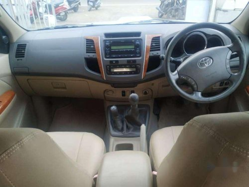 Used 2011 Fortuner 4x2 Manual  for sale in Aurangabad
