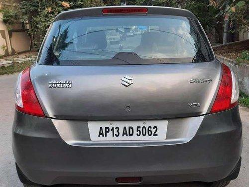 Used Maruti Suzuki Swift VDi BS-IV, 2012, Diesel MT for sale in Hyderabad