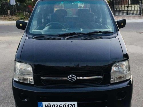 Used 2006 Wagon R LXI  for sale in Chandigarh