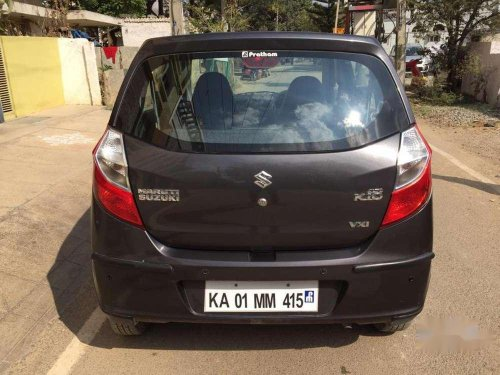 Used 2015 Alto K10 VXI  for sale in Nagar