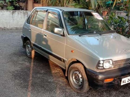 Used 2009 800  for sale in Kottayam
