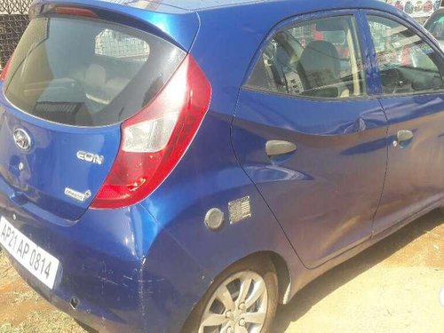 Used Hyundai Eon Magna 2012 MT for sale in Hyderabad