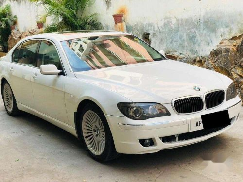 Used 2008 7 Series 730Ld Sedan  for sale in Secunderabad