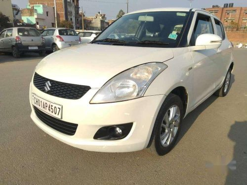 Used 2012 Swift ZDI  for sale in Chandigarh
