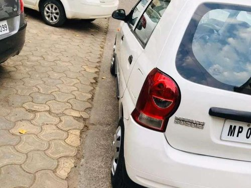 Used 2011 Alto K10 VXI  for sale in Bhopal