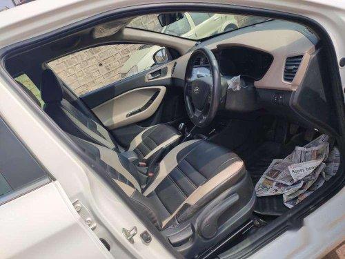 Used Hyundai i20 Asta 1.4 CRDi 2017 MT for sale in Hyderabad