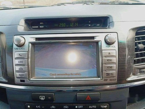 Used 2015 Fortuner  for sale in Nagpur