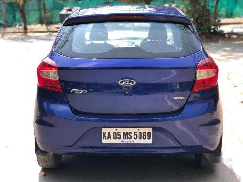 Used 2015 Figo  for sale in Nagar
