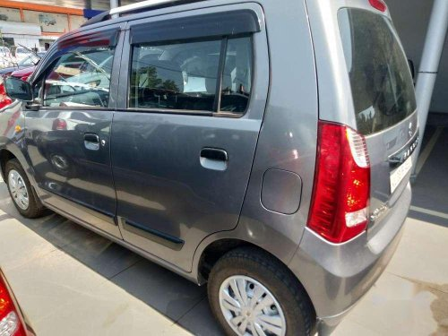 Used 2017 Wagon R LXI  for sale in Muvattupuzha