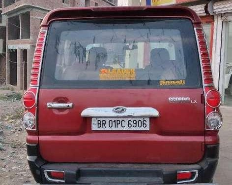 Used 2011 Scorpio LX  for sale in Patna