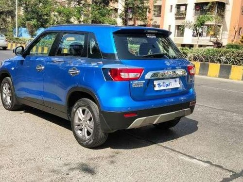 Used Maruti Suzuki Vitara Brezza ZDi 2016 MT for sale in Mumbai