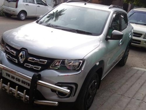 Used 2017 Renault Kwid RXT MT for sale in Coimbatore