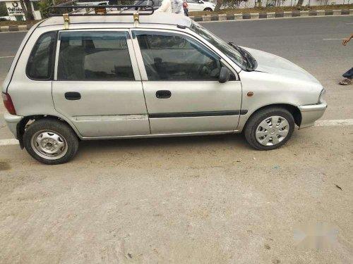 Maruti Suzuki Zen 2003 MT for sale in Hyderabad