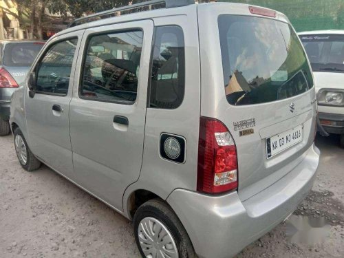 Used 2008 Wagon R LXI  for sale in Nagar