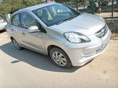 Used 2014 Amaze  for sale in Bathinda-2