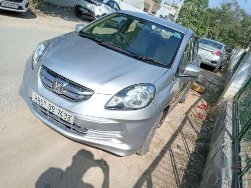 Used 2014 Amaze  for sale in Bathinda-1