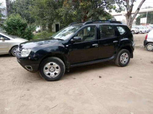 Used 2014 Renault Duster MT for sale in gurgaon