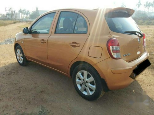 Used 2011 Micra Diesel  for sale in Pollachi