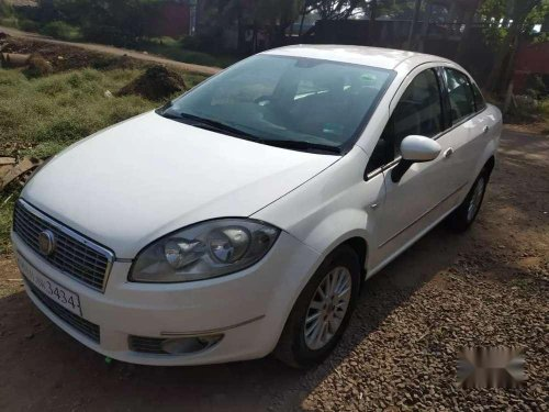 2010 Fiat Linea MT for sale in Shirol